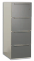 Picture of Kaso safes FC Filing Cabinets FC40E