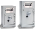 Picture of Robur safes Deposit grade 3 Size 100