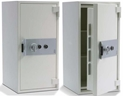 Picture of Robur safes Eurocash Grade 4 Size 500