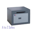 Picture of SecureLine Secure Safe Trend 1 Deposit T1-27KD